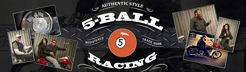 5-Ball Racing Shop