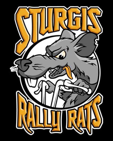 Sturgis Rally Rat -150
