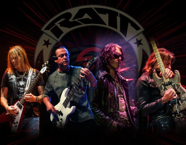 RATT and Night Ranger Bring Top 80s Rock to Sturgis Buffalo