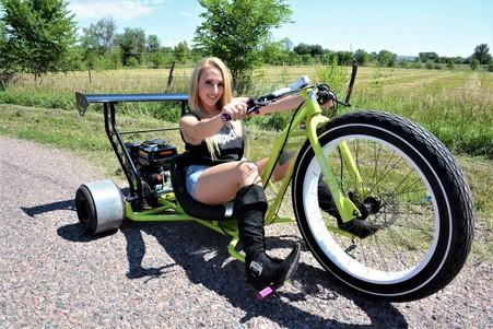 Motorized Drift Trike : Let\'s build one — Bikernet Blog - Online ...