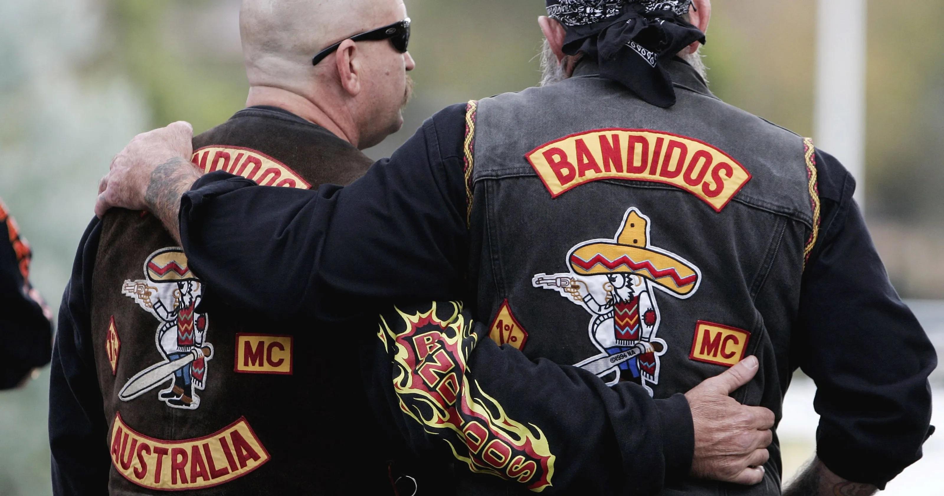 East Bay, California - Buffalo Soldiers Motorcycle Club |Motorcycle Gang Member Names