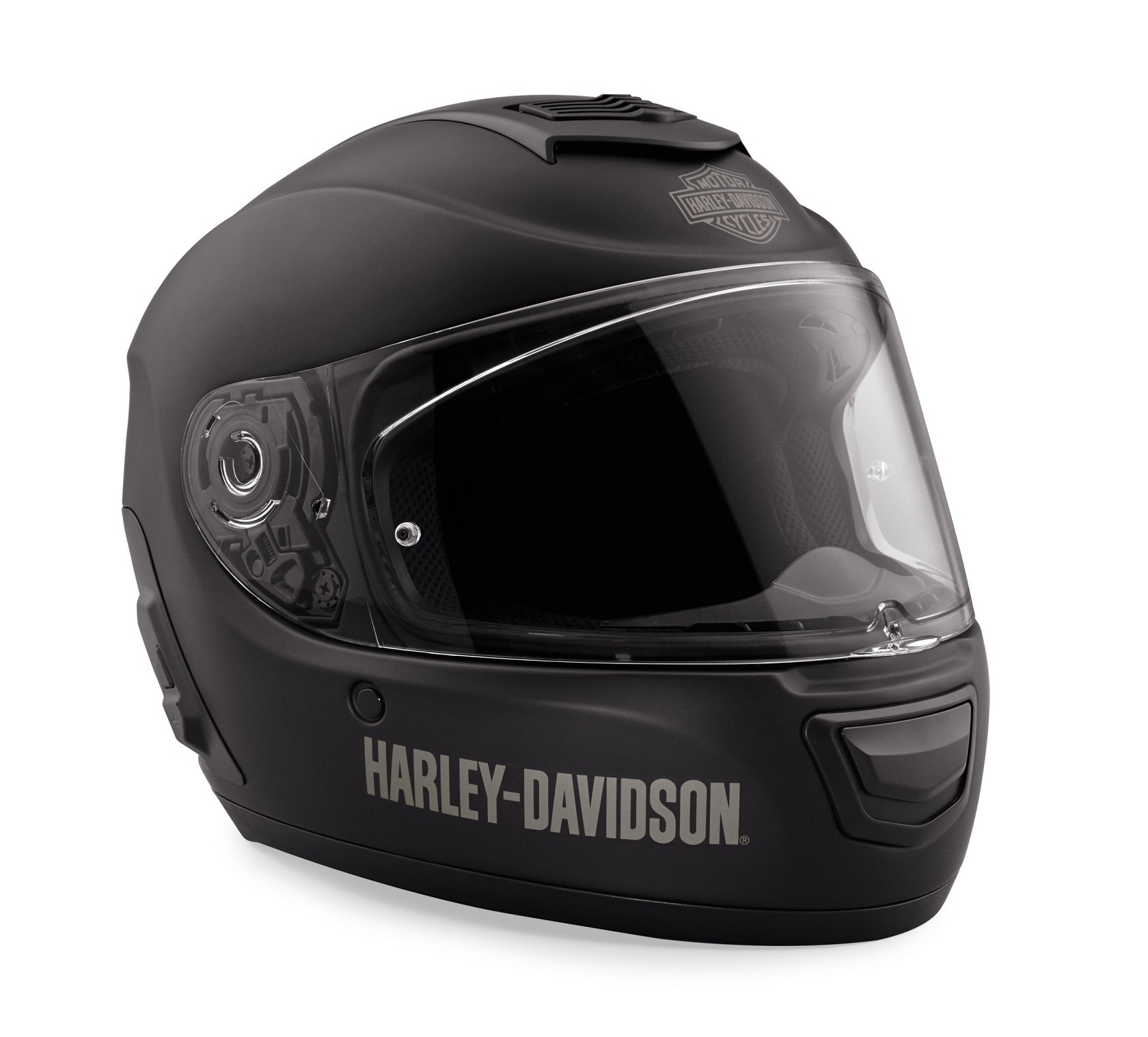59997bc26 New Cutting Edge Helmets With Unique Harley-Davidson Style ...