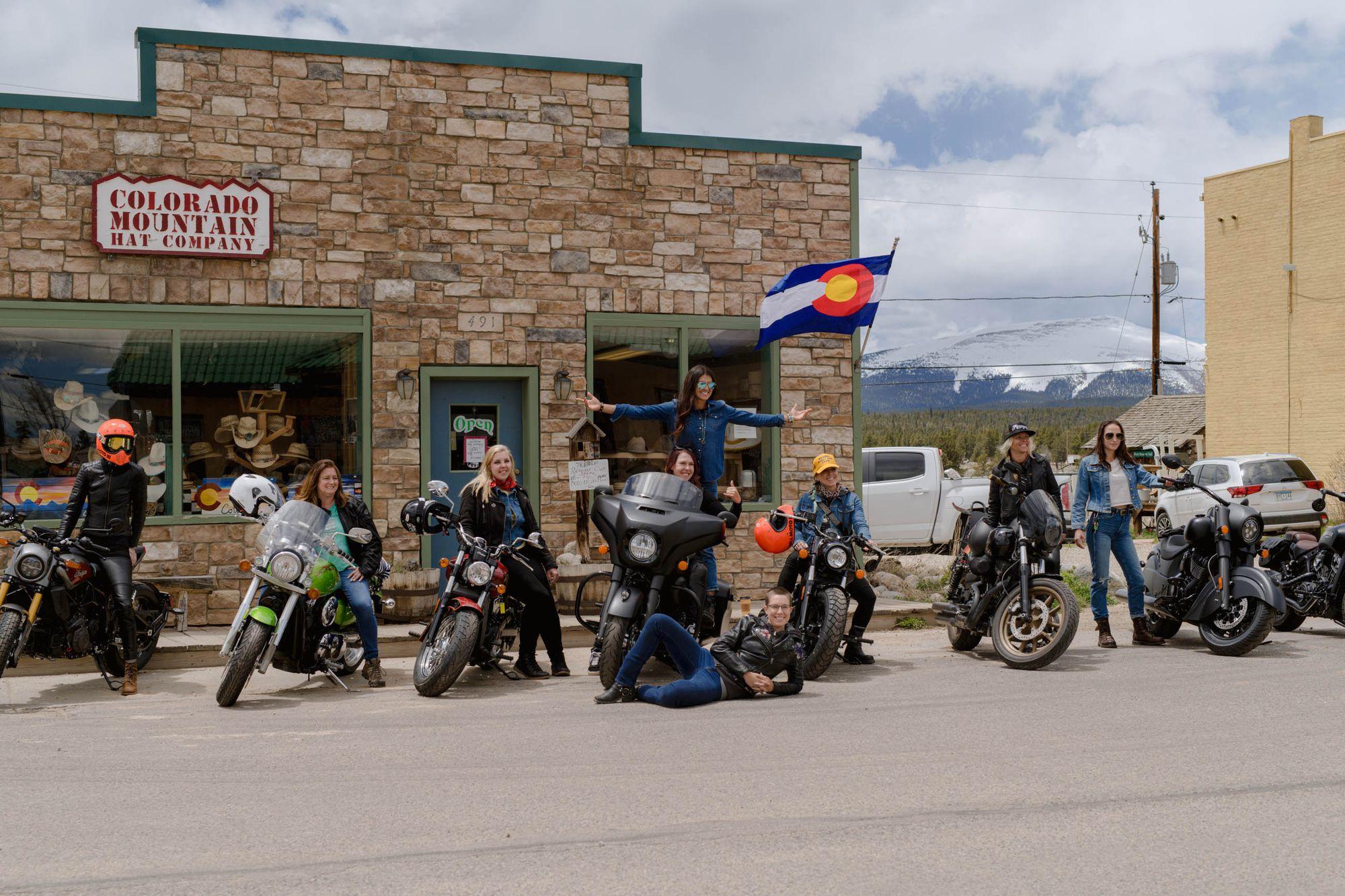 Harley-Davidson Archives — Bikernet Blog - Online Biker Magazine