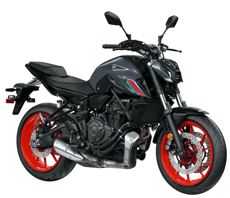 New Yamaha YZF-JD Concept   New Yamaha naked bike model